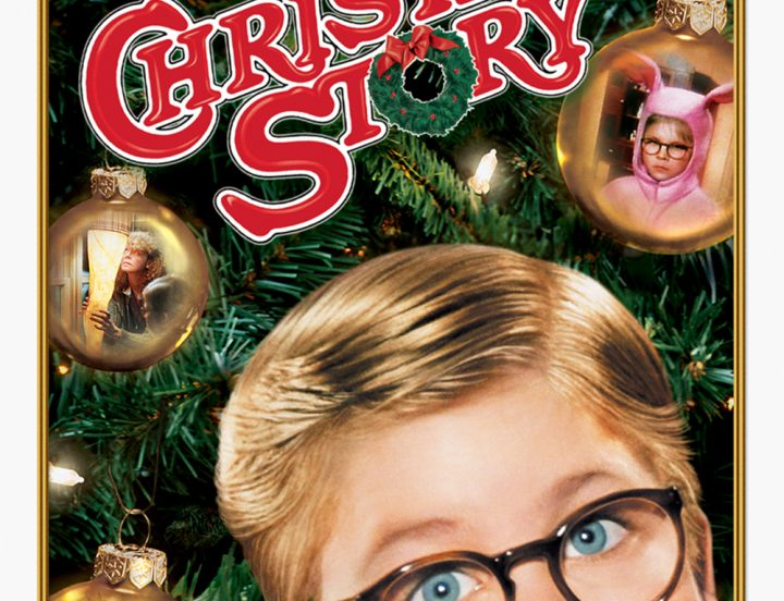 a christmas story - A Christmas Story Village