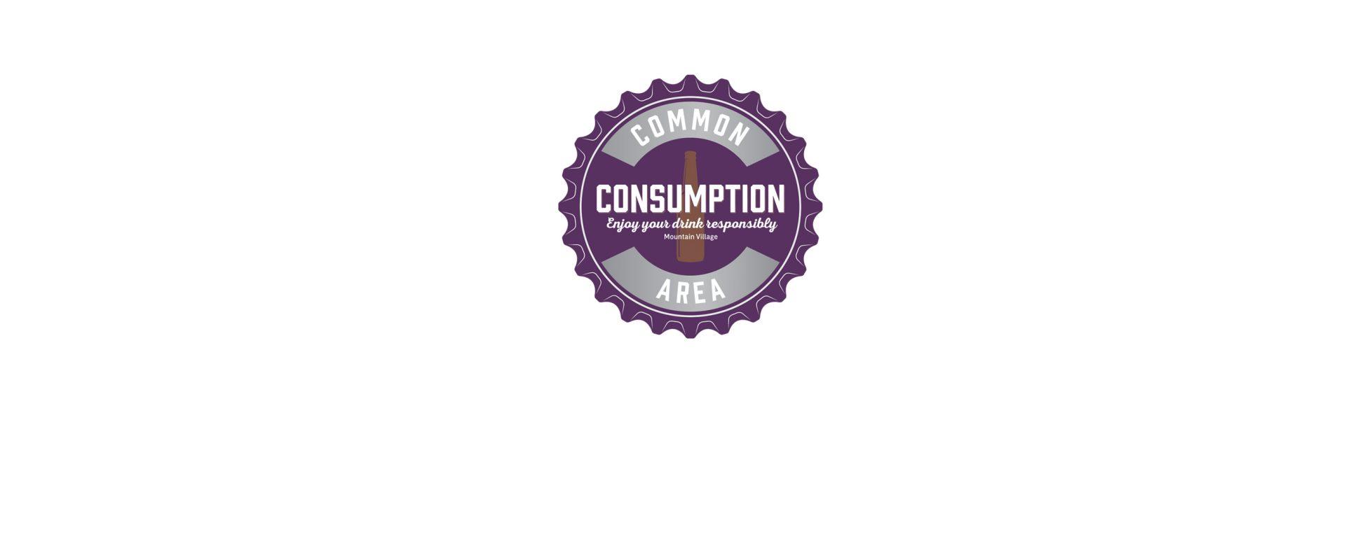 Common Consumption Area