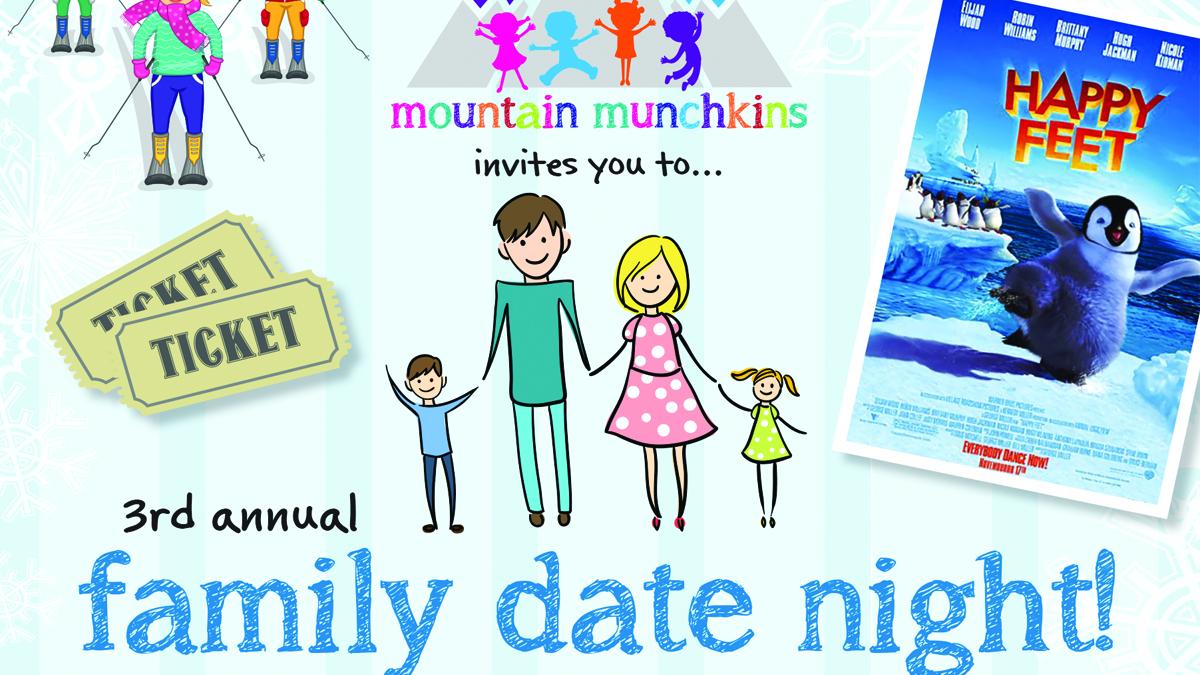 Munchkins Family Date Night