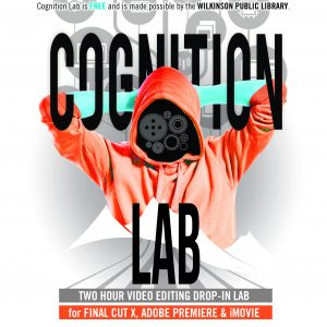 Fall Cognition Lab