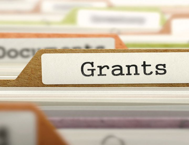 Grants Blog