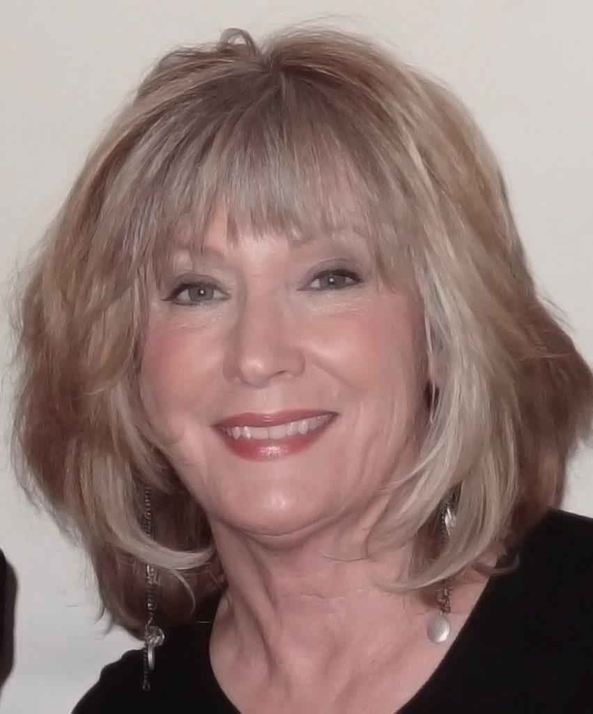 Greer Garner