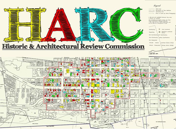 HARC Tours
