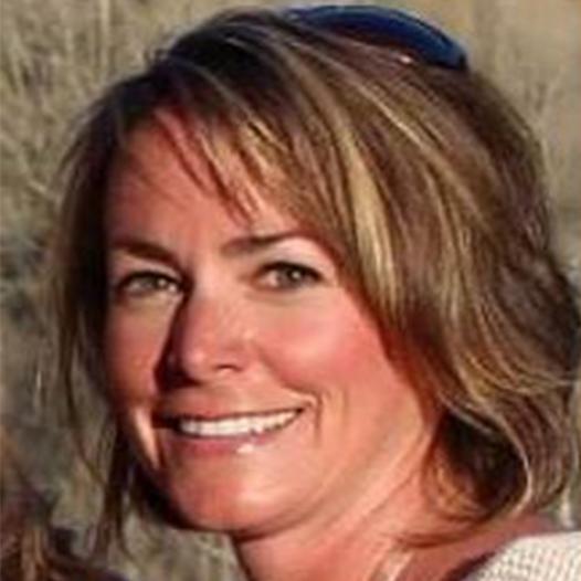 Heidi Stenhammer