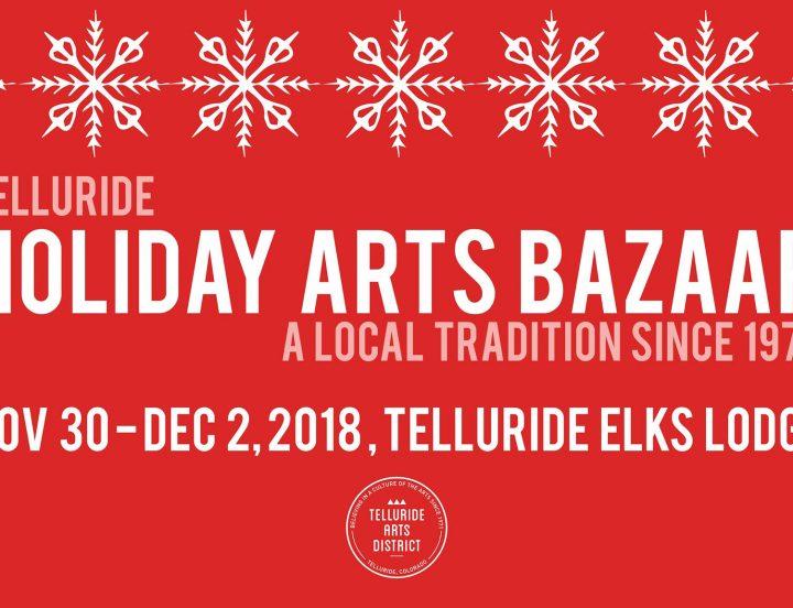 Holiday Arts Bazaar