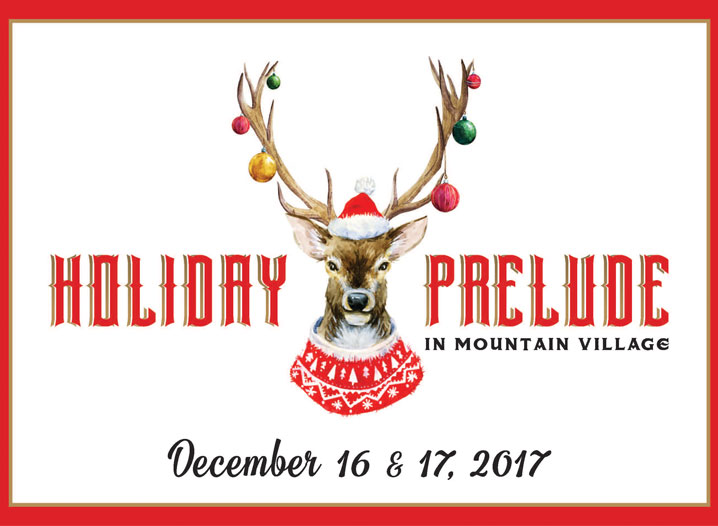Holiday Prelude 2017