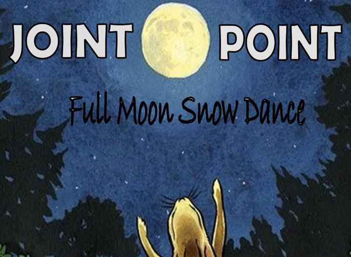 Joint Point Snow Dance Party