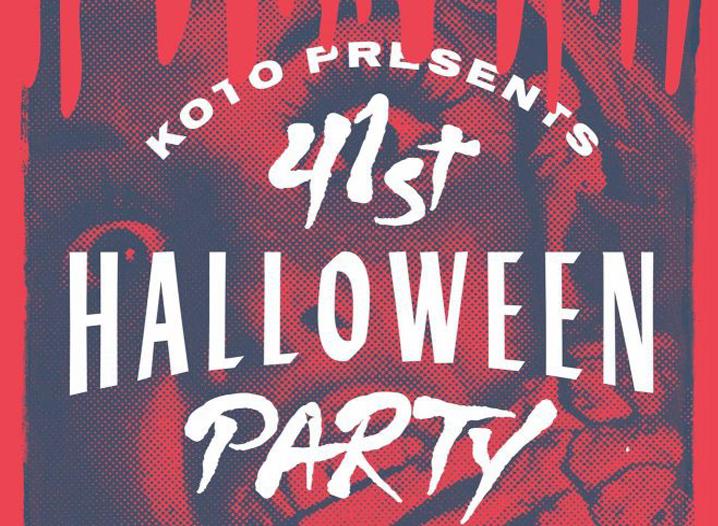 KOTO Halloween 41st