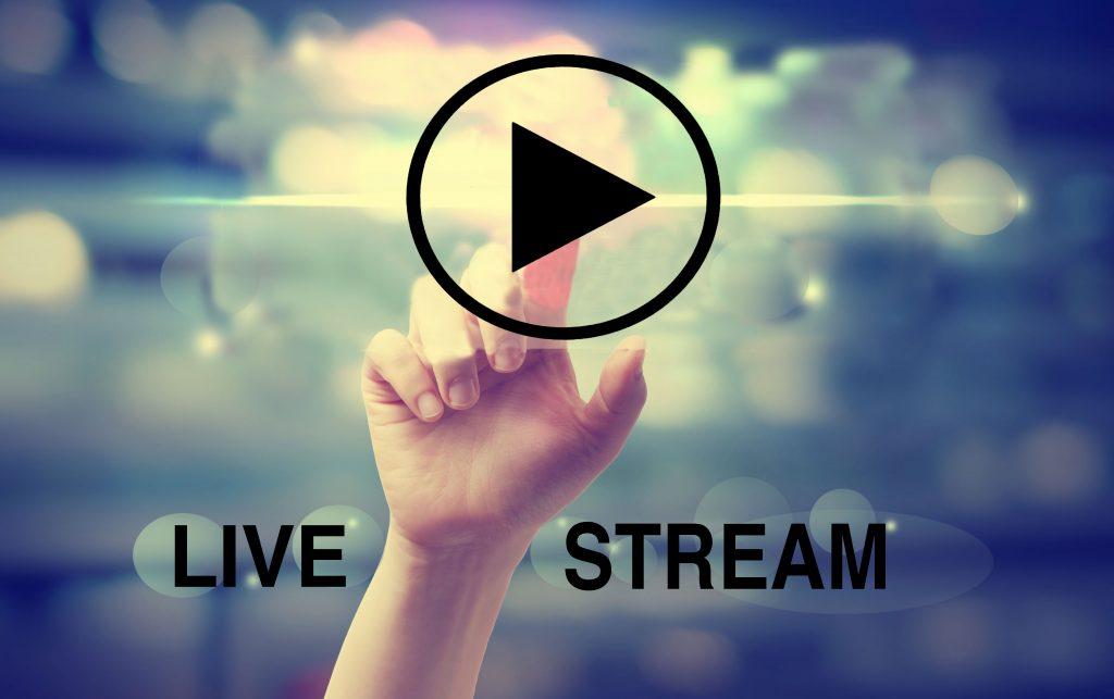 Live Stream Play