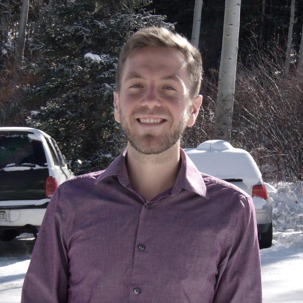 Luke Adamson