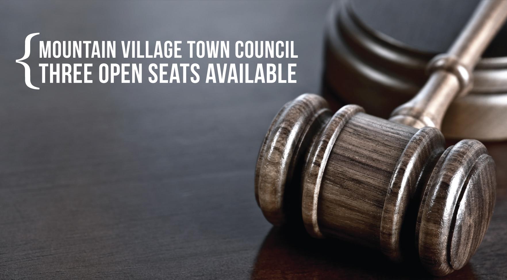 MV TC Open Seats