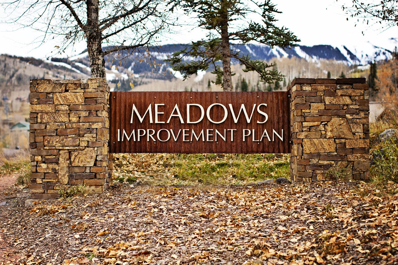 Meadows Improvement Plan