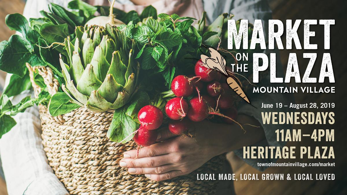 Market on Plaza blog
