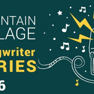 Mounatin Village Songwriter Series