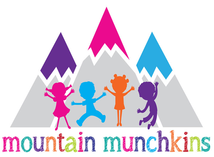 Mountain Munchkins Logo
