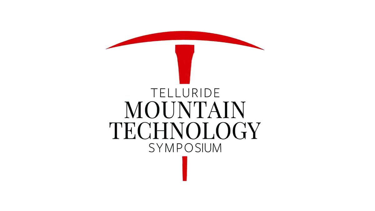 Mountain Technology Symposium Logo Blog