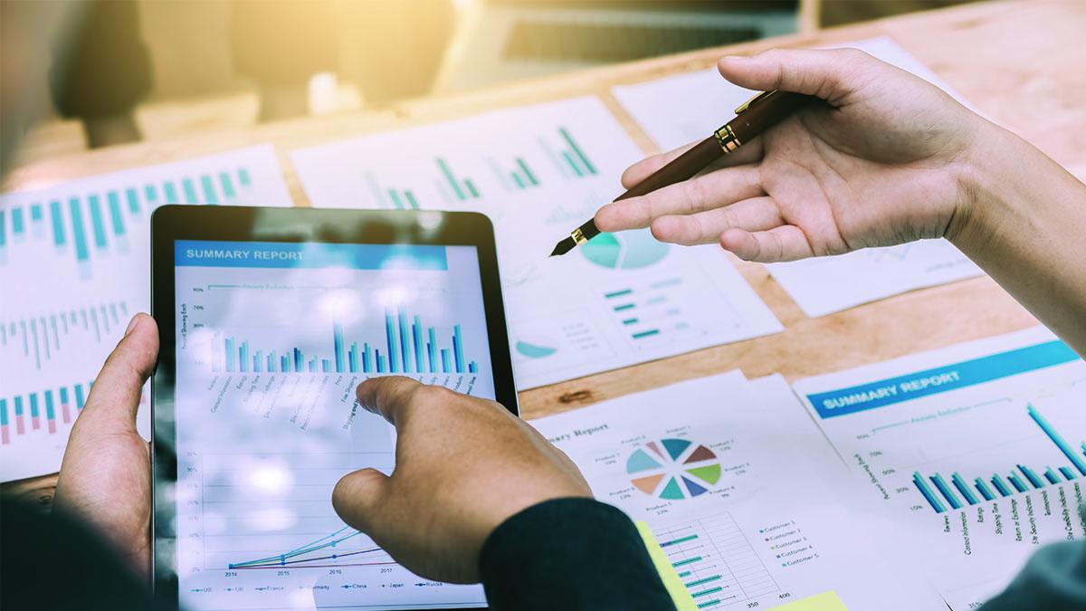 OpenGov financial portal