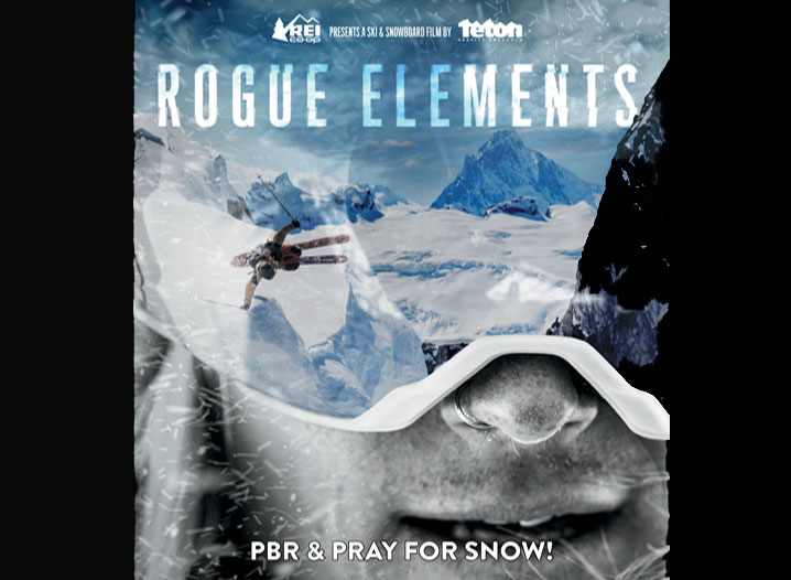 Pray for Snow Rogue Elements
