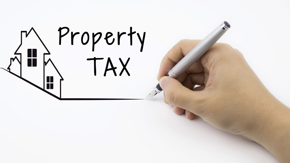 Mountain Village Property Tax