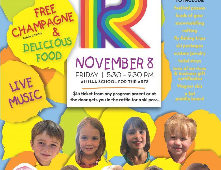 RRR-Fundraiser