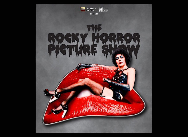 Rocky Horror Event