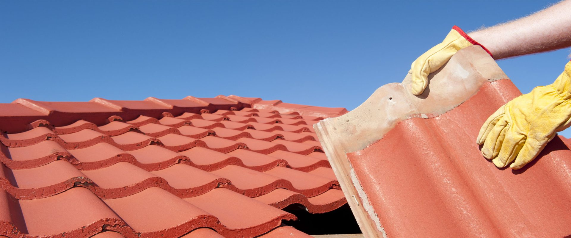 Roofing Information Webpage