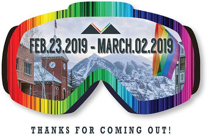 2019 Gay Ski Week