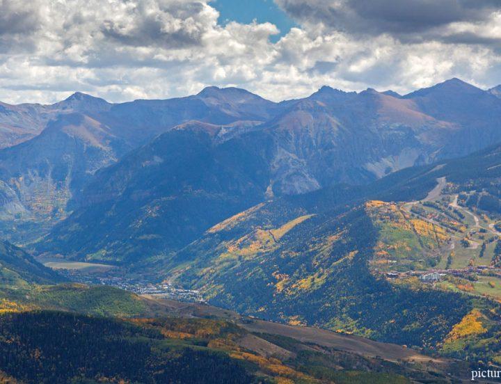 Ryan Bonneau Fall Landscape Blog