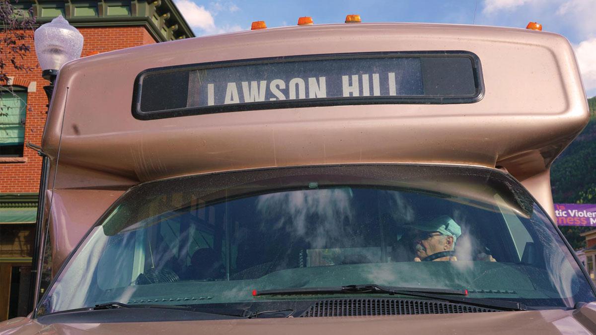 SMART Lawson Hill