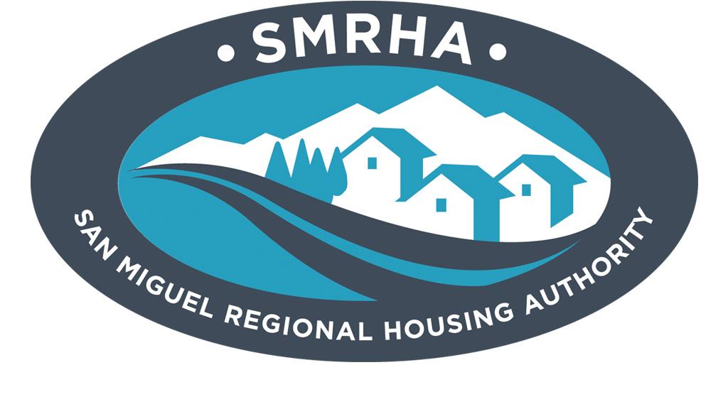 SMRHA Logo
