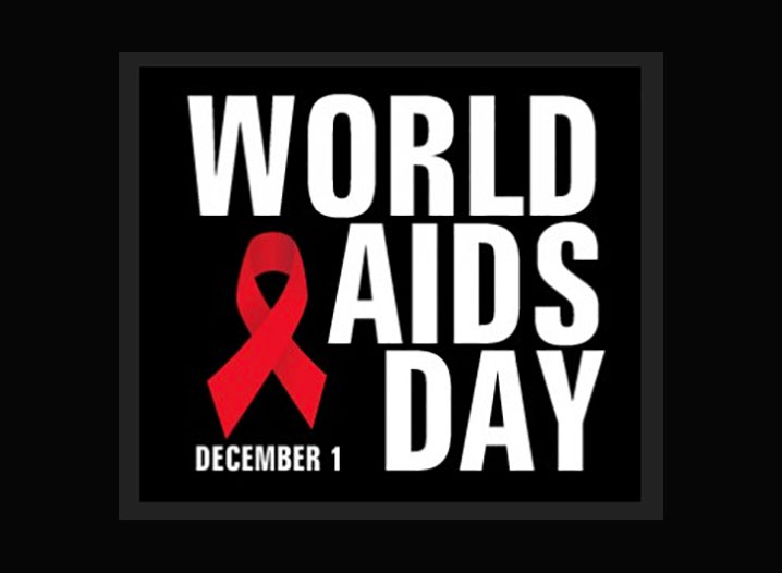 TAB World AIDS Day 2017