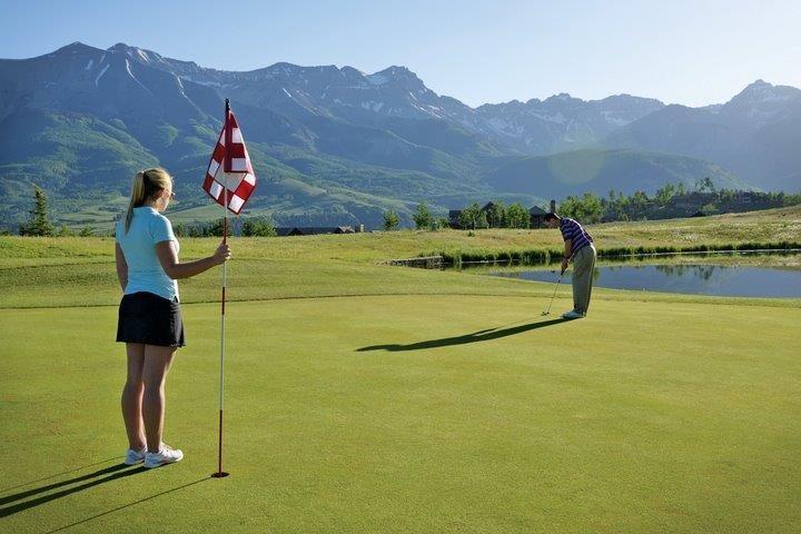 TASP Golf
