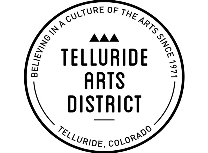 Telluride Arts District Logo