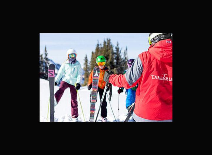 Telluride Ski and Development Squad