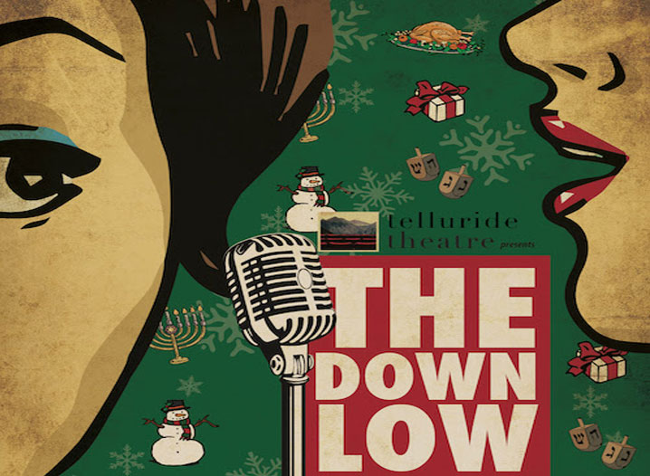 Telluride Theatre Downlow