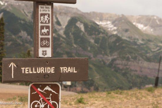 Telluride Trail