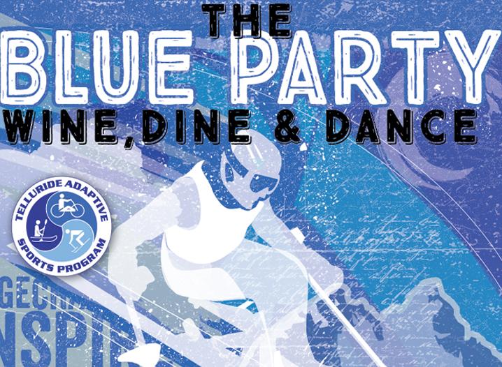 2019 Blue Party