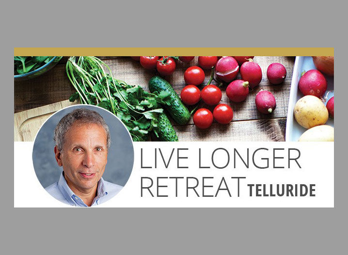 Live Longer Retreat