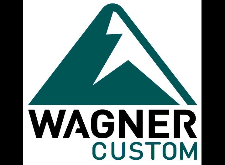 Wagner Custom Logo