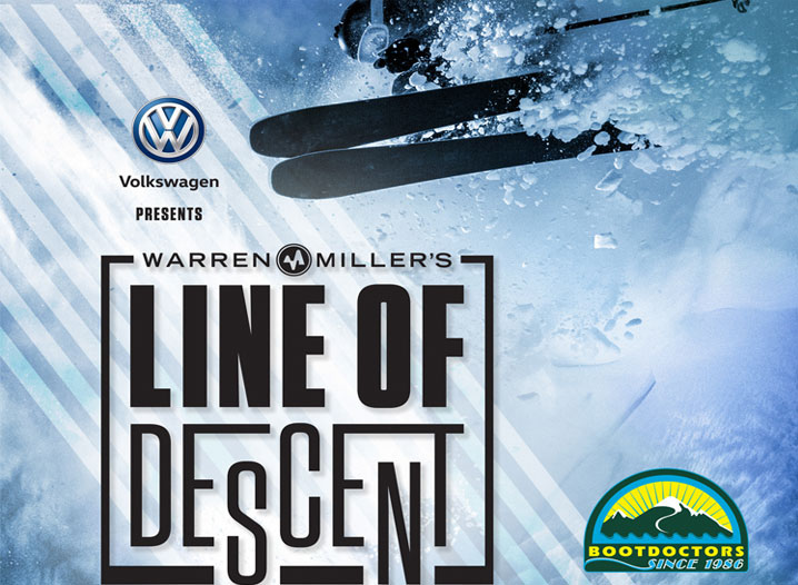 Warren Millers Line of Descent