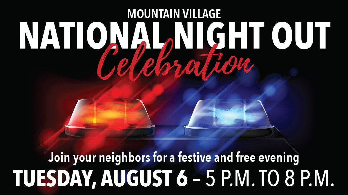 National Night Out Blog