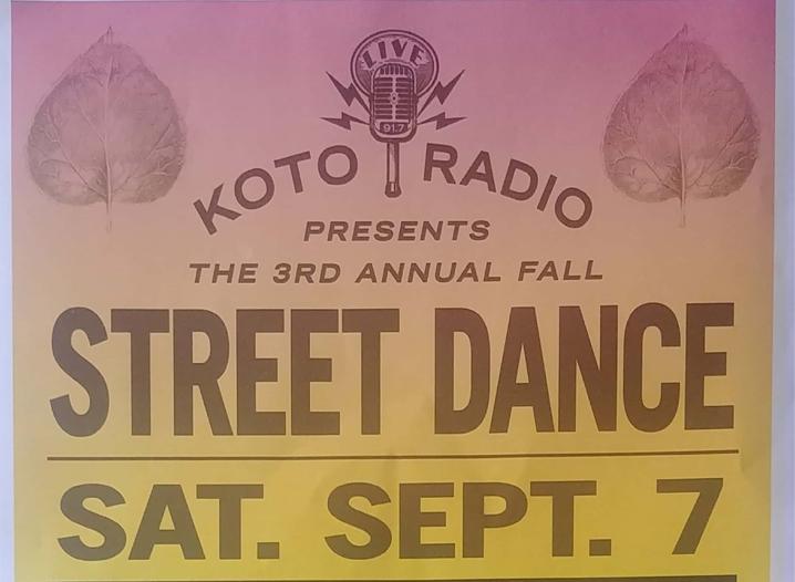 KOTO Street Dance