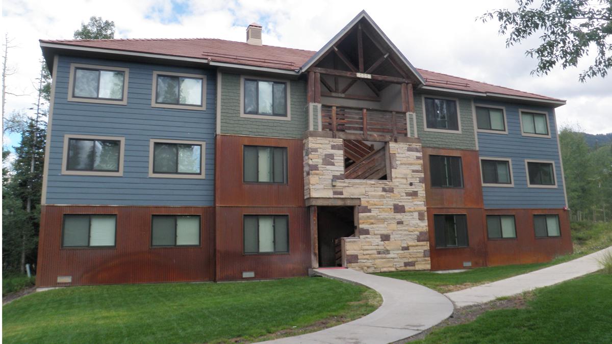 Village Court Apartments